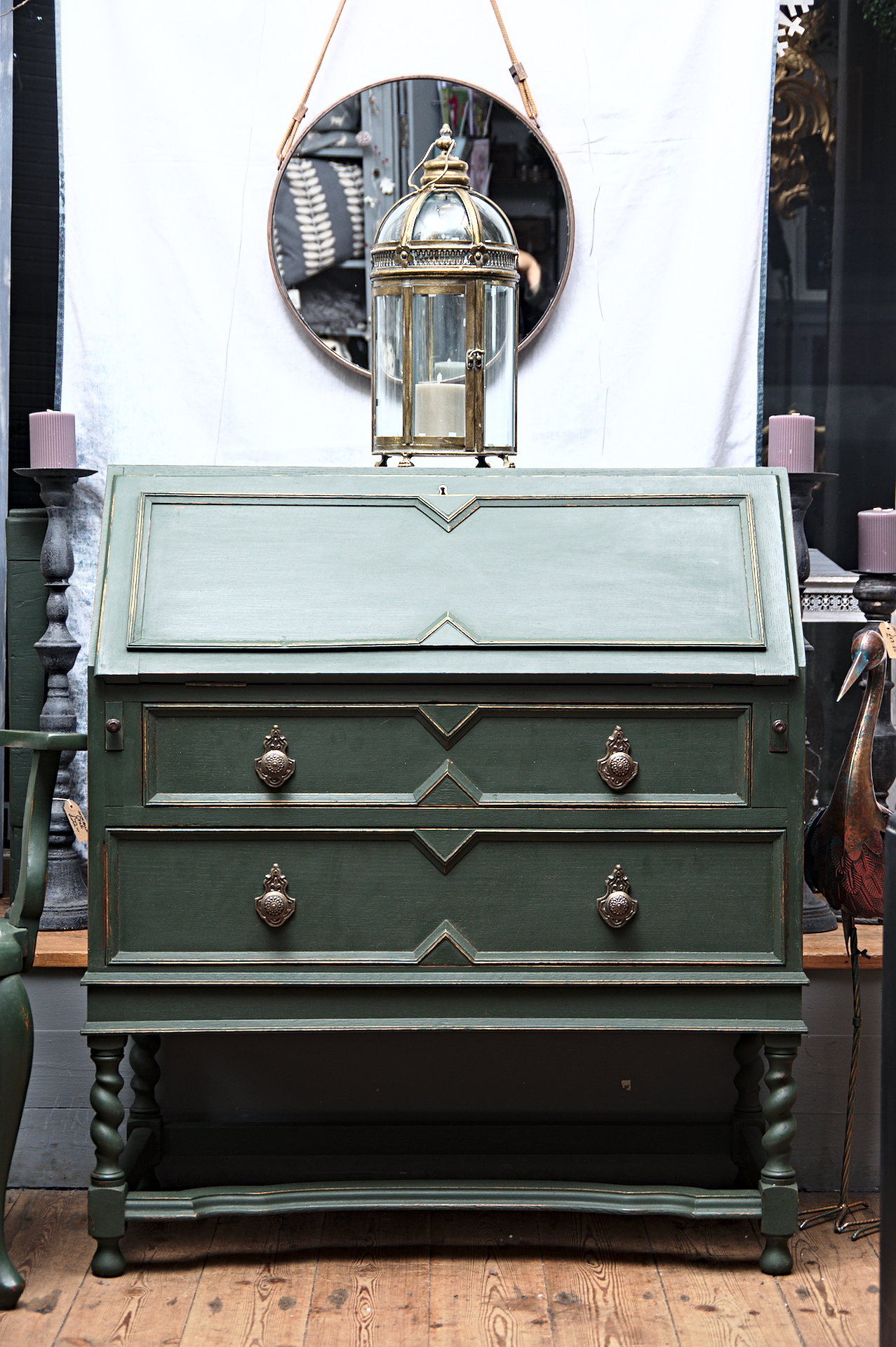 Welp Antiquechic - recycling and reinventing furniture RQ-39
