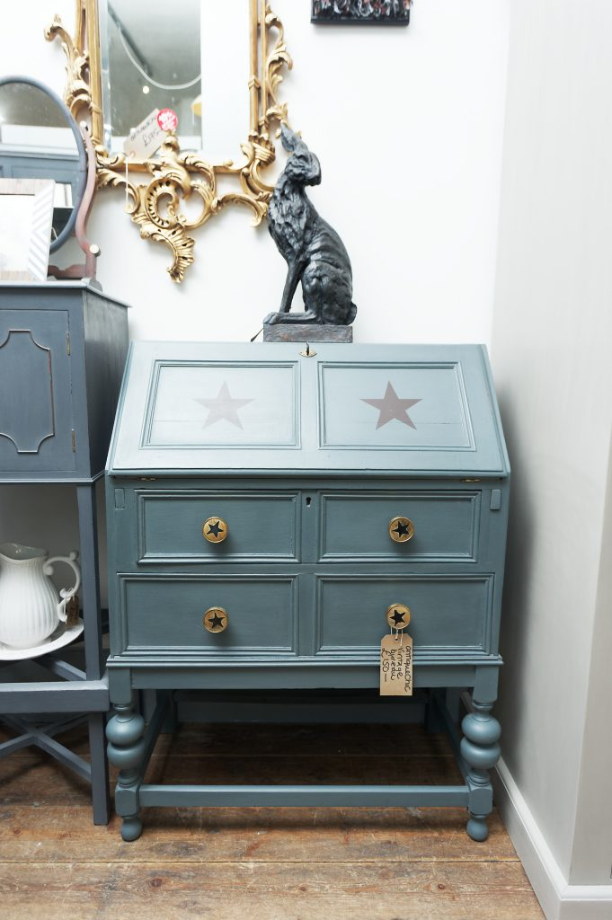 Goede Antiquechic - recycling and reinventing furniture EH-68